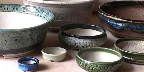 Murrumbung Studio Ceramics