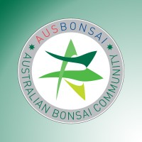AusBonsai Pin Badge