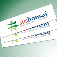 AusBonsai Sticker